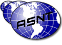 American Society for Non-Destructive Testing